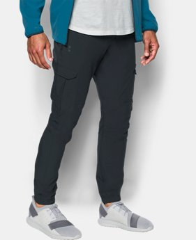Men's UA WG Woven Cargo Pants  1 Color $94.99