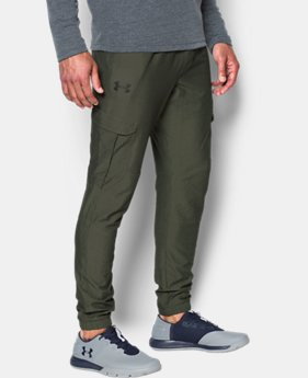 Men's UA WG Woven Cargo Pants  1 Color $84.99