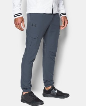 Men's UA WG Woven Cargo Pants  2 Colors $84.99