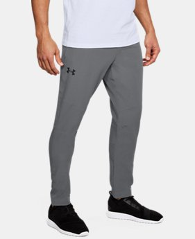 Men's UA WG Woven Pants  1  Color Available $79.99