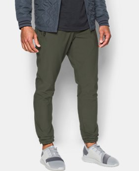 Men's UA WG Woven Pants  1 Color $55.99