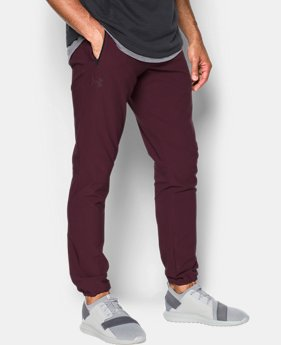 Men's UA WG Woven Pants  1 Color $79.99