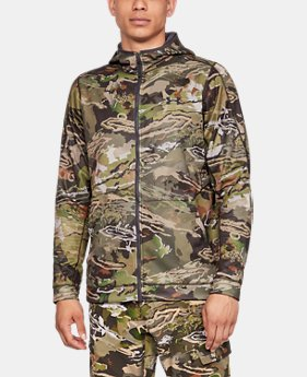 Men's UA Stealth Reaper Early Season Hoodie  2  Colors Available $124.99