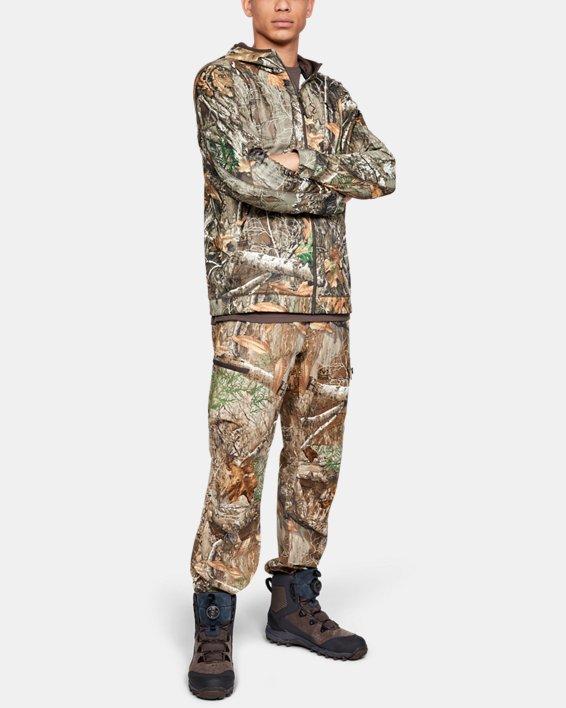 Men's UA Stealth Reaper Early Season Hoodie, Misc/Assorted, pdpMainDesktop image number 1