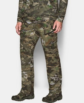 Men's UA Stealth Reaper Early Season Pants  1  Color Available $124.99