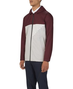 Men's UAS Coxswain Graphic Jacket  1 Color $299