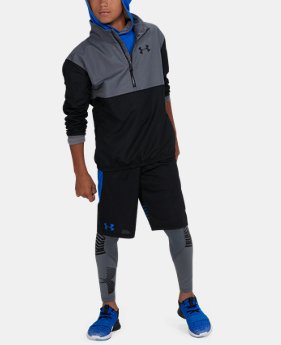 PRO PICK Boys' ColdGear® Reactor Armour Leggings  2 Colors $49.99