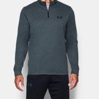 UnderArmour.com deals on Under Armour Fleece Lightweight ¼ Zip Men's Long Sleeve Shirt