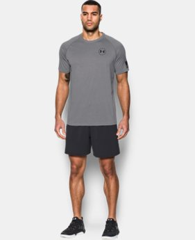 Men's UA Freedom Tech™ T-Shirt  1 Color $27.99