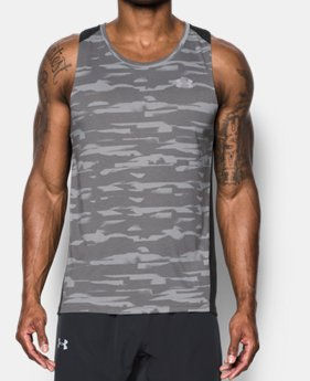 Men's Sleeveless Shirts & Tank Tops | Under Armour US