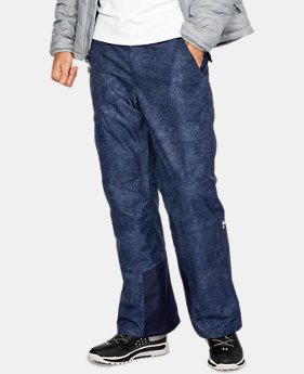 UA Sticks and Stones Pants  4 Colors $123.74 to $164.99