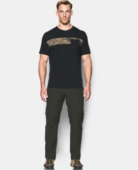 Men's Ridge Reaper® Pocket T-Shirt  1 Color $39.99