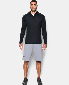 Men's UA Baseball Hoodie  1 Color $44.99