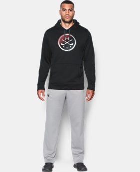 Men's UA Storm Hockey Hoodie  1 Color $59.99