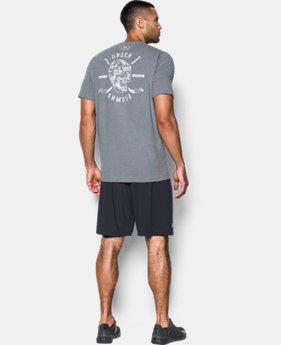 Men's UA Hockey Skull  2  Colors $17.99 to $22.99