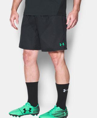 男子UA Challenger梭織短褲