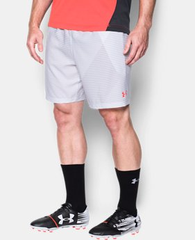 Best Seller Men's UA Challenger Woven Shorts  1 Color $39.99