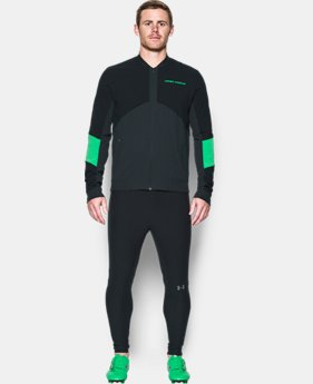 Men's UA Pitch ColdGear® Reactor Bomber  1 Color $149.99