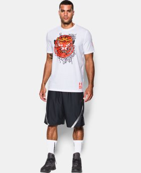 Men's SC30 Heavy Is The Head T-Shirt  1 Color $34.99