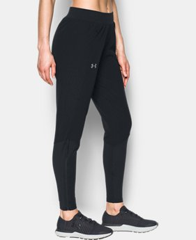 Women's UA Pick Up The Pace Hybrid Pants  1 Color $129.99