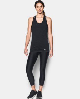 New Arrival Women's UA Seamless Space Dye Racer  1 Color $44.99