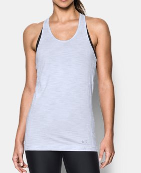 f607694412 Women's Outlet Tank Tops & Sleeveless T's | Under Armour CA