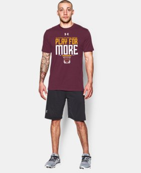 Men's Iona UA Play For More T-Shirt