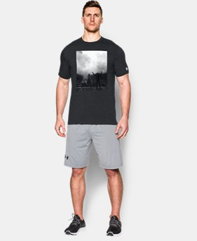 Men's UA Rocky Photo T-Shirt