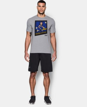 Men's SC30 Video Game T-Shirt   1 Color $34.99