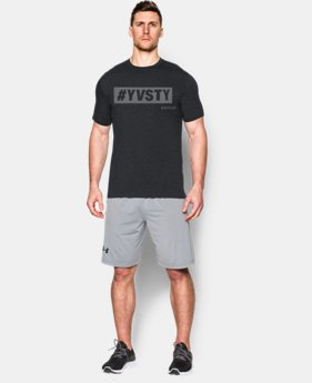 Men's UA You vs The Year T-Shirt