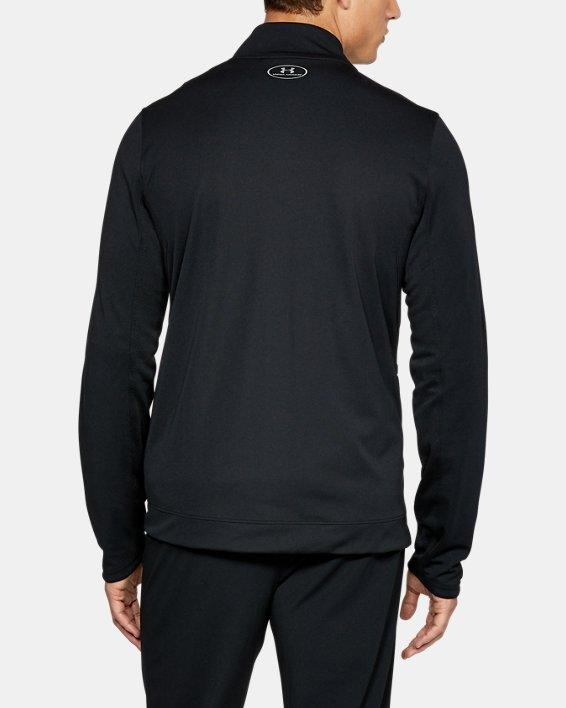 Challenger Knit Warm-Up para hombre, Black, pdpMainDesktop image number 1