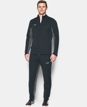 Men's Challenger Knit Warm-Up  1  Color $67.49