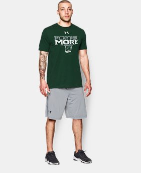 Men's Hawaii UA Play For More T-Shirt