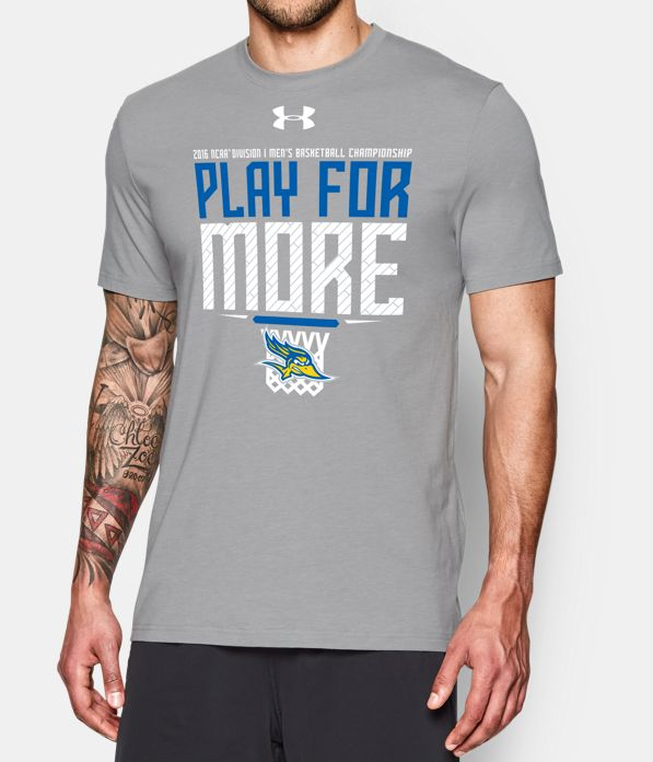 Men 39 S Bakersfield Ua Play For More T Shirt Under Armour Us