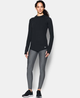 Women's UA Threadborne™ Mesh Hoodie  1 Color $69.99