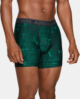 Men's UA Original Series Printed Boxerjock® 2-Pack   $40