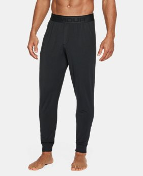 Best Seller Men's Athlete Recovery Ultra Comfort Sleepwear Pants  4  Colors $99.99