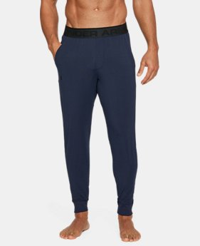 ELLEN DEGENERES SHOW PICK  Men's Athlete Recovery Sleepwear Pants  1 Color $99.99
