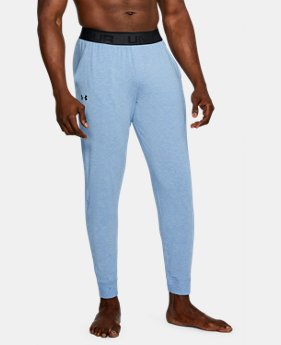 Best Seller  Men's Athlete Recovery Elite Sleepwear Pants LIMITED TIME: FREE SHIPPING 1 Color $114.99