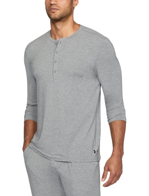 1f8ddeeae25 This review is fromMen s Athlete Recovery Ultra Comfort Sleepwear Henley.