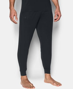 Men's Athlete Recovery Sleepwear Pants   3 Colors $114.99