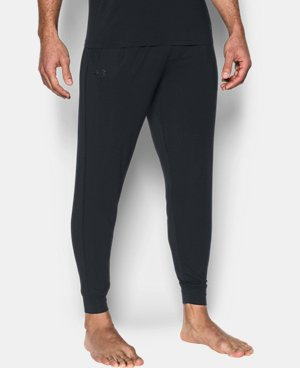 New Arrival  Men's Athlete Recovery Sleepwear Pants  3 Colors $114.99