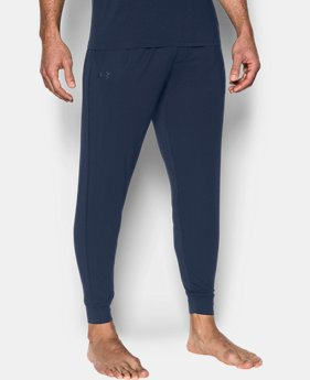 New Arrival  Men's Athlete Recovery Sleepwear Pants   $114.99