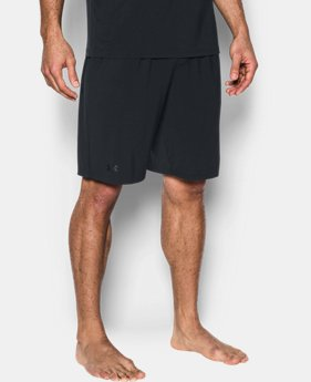 Best Seller Men's Athlete Recovery Sleepwear Shorts   $79.99