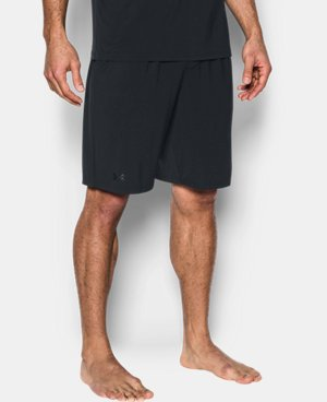 New Arrival  Men's Athlete Recovery Sleepwear Shorts   2 Colors $89.99