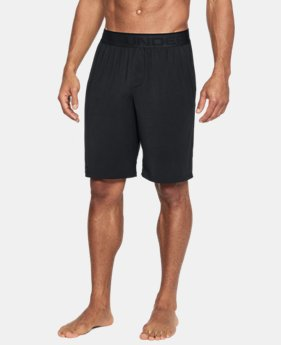 Best Seller Men's Athlete Recovery Ultra Comfort Sleepwear Shorts  4  Colors $79.99