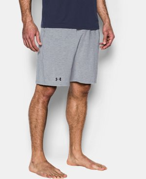 New Arrival  Men's Athlete Recovery Sleepwear Shorts   1 Color $89.99