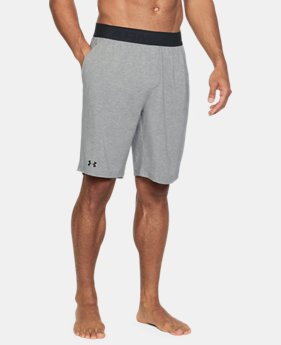 Best Seller Men's Athlete Recovery Elite Sleepwear Shorts LIMITED TIME: FREE U.S. SHIPPING 1 Color $79.99
