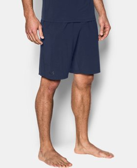 Men's Athlete Recovery Sleepwear Shorts  2 Colors $89.99