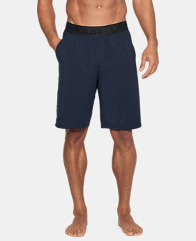 ELLEN DEGENERES SHOW PICK  Men's Athlete Recovery Sleepwear Shorts  1 Color $79.99
